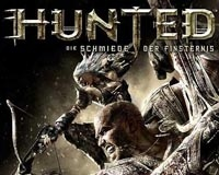 hunted_cover