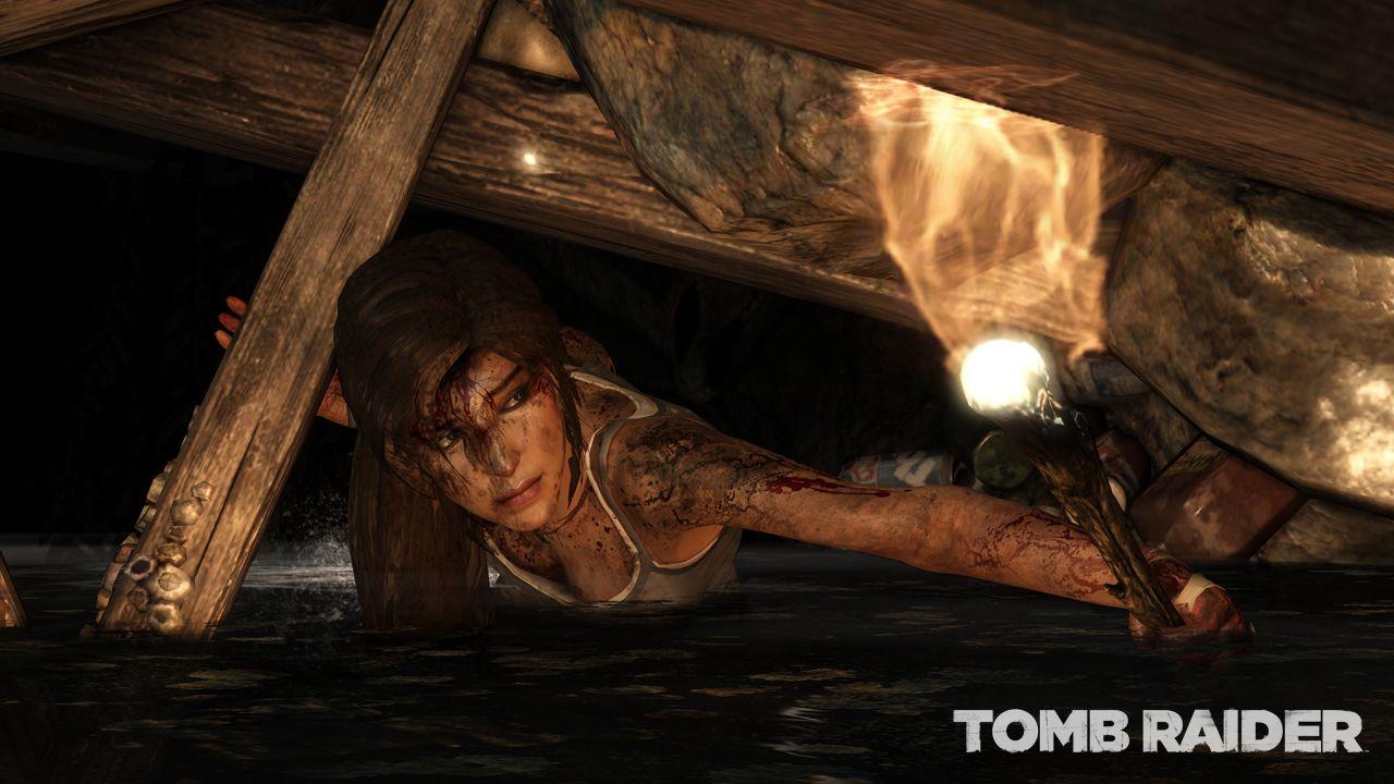 Tomb Raider 18