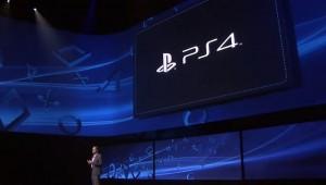 PlayStation 4 Pressekonferenz