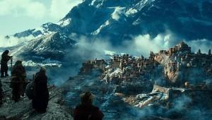 Der Hobbit Smaugs Einoede