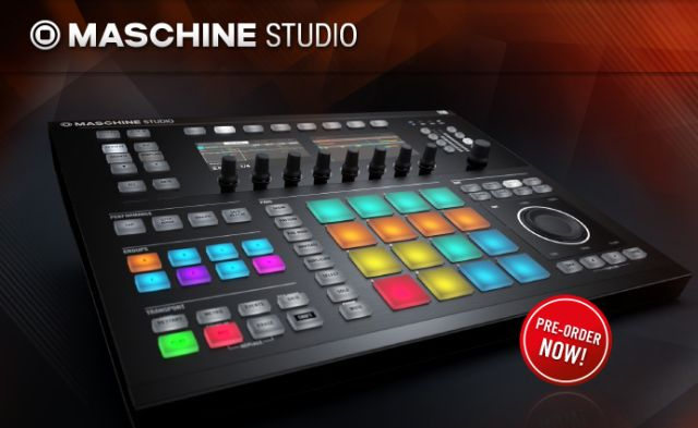 Machine Studio