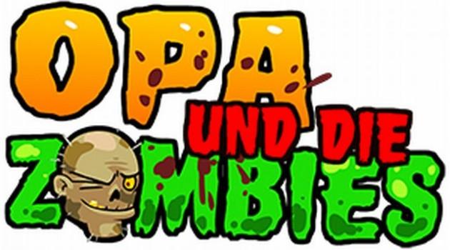 Opa und die Zombies