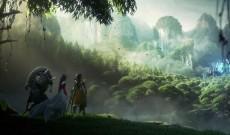 league of legends animation