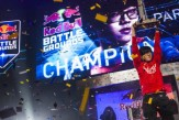 Red Bull Battlegrounds Final