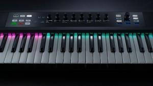 Komplete Series S Keyboard