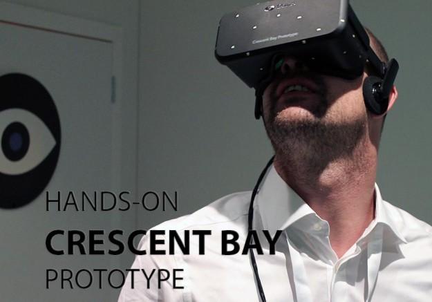 Oculus Crescent Bay