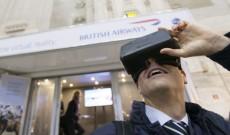 British Airways Rift