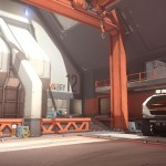 Overwatch Horizon Lunar Colony 09